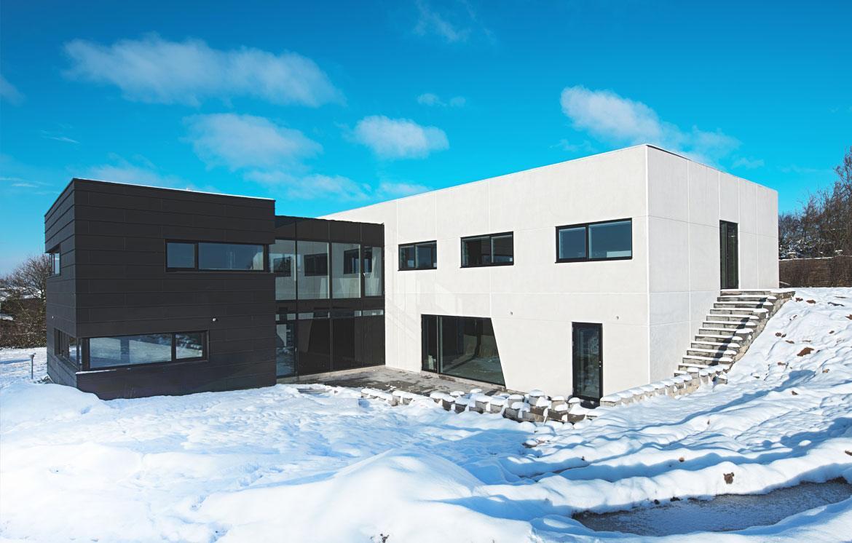 Brandt Revison og Rådgivning i Hurup