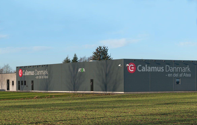 Calamus Danmark I Aulum