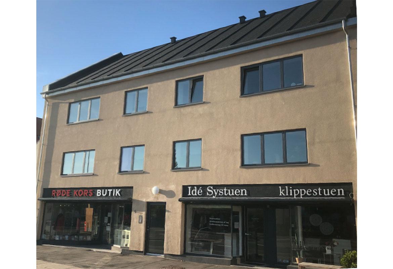Silkeborgvej 236, Aarhus