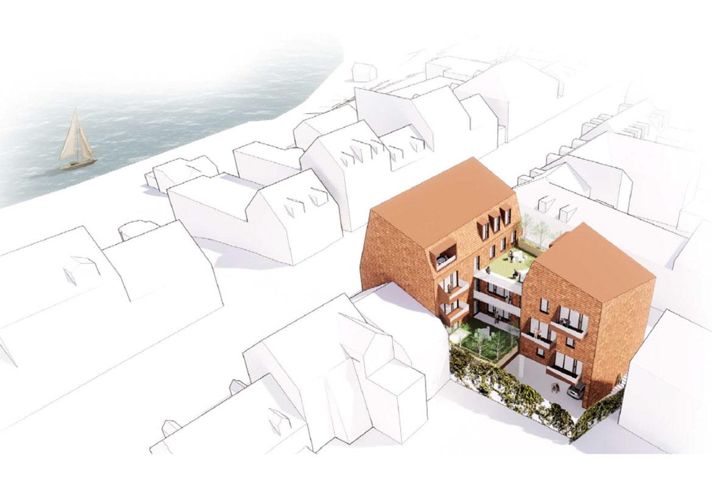 Adelgade 107, Skanderborg